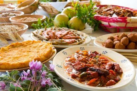 Mangiare nel salento piatti tipici da gustare prenota for Piatti da mangiare