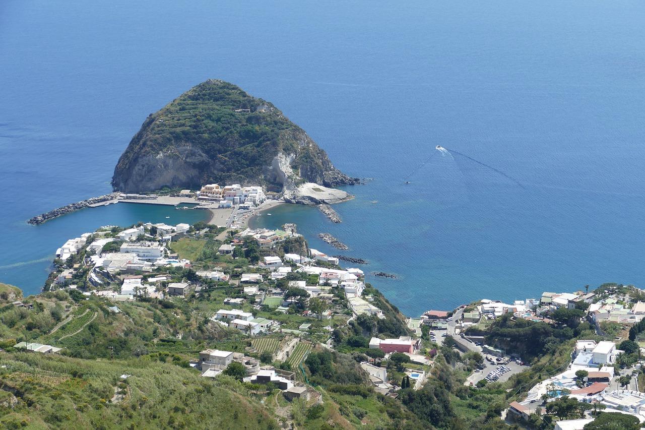 Una vacanza tra le bellezze di Ischia