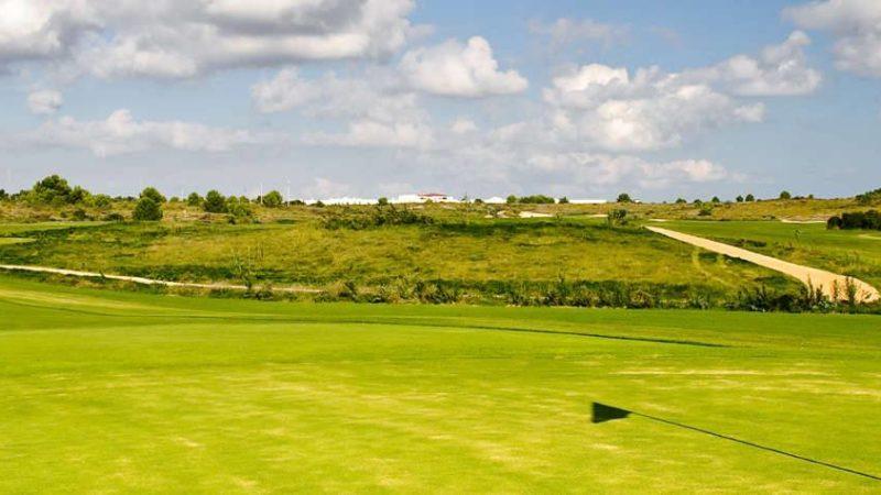 Acaya Golf Resort