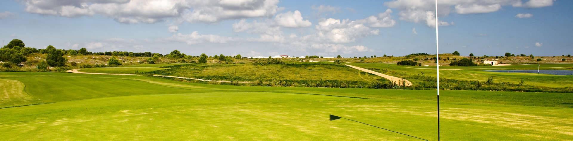 Salento, Acaya: non solo storia, ma anche golf