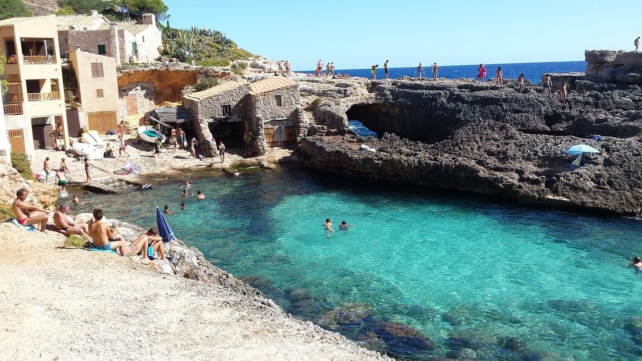 Vacanze con i bambini a Maiorca a 329€