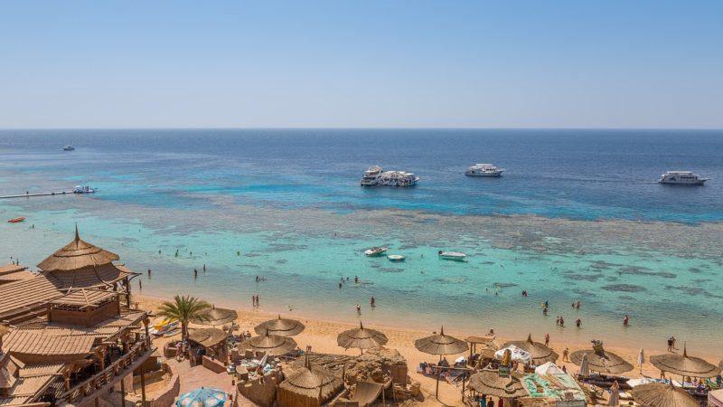 Sharm Egitto