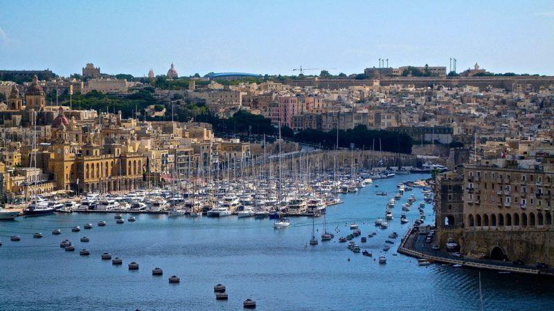 Viaggio La Valletta