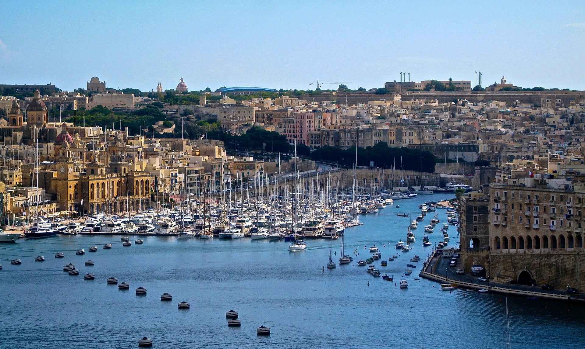 Vacanza a La Valletta, Malta