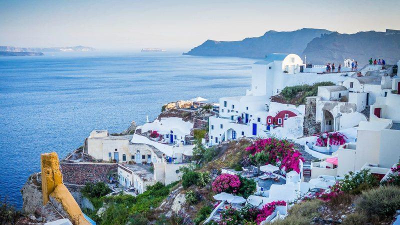 Prenota Viaggi Santorini