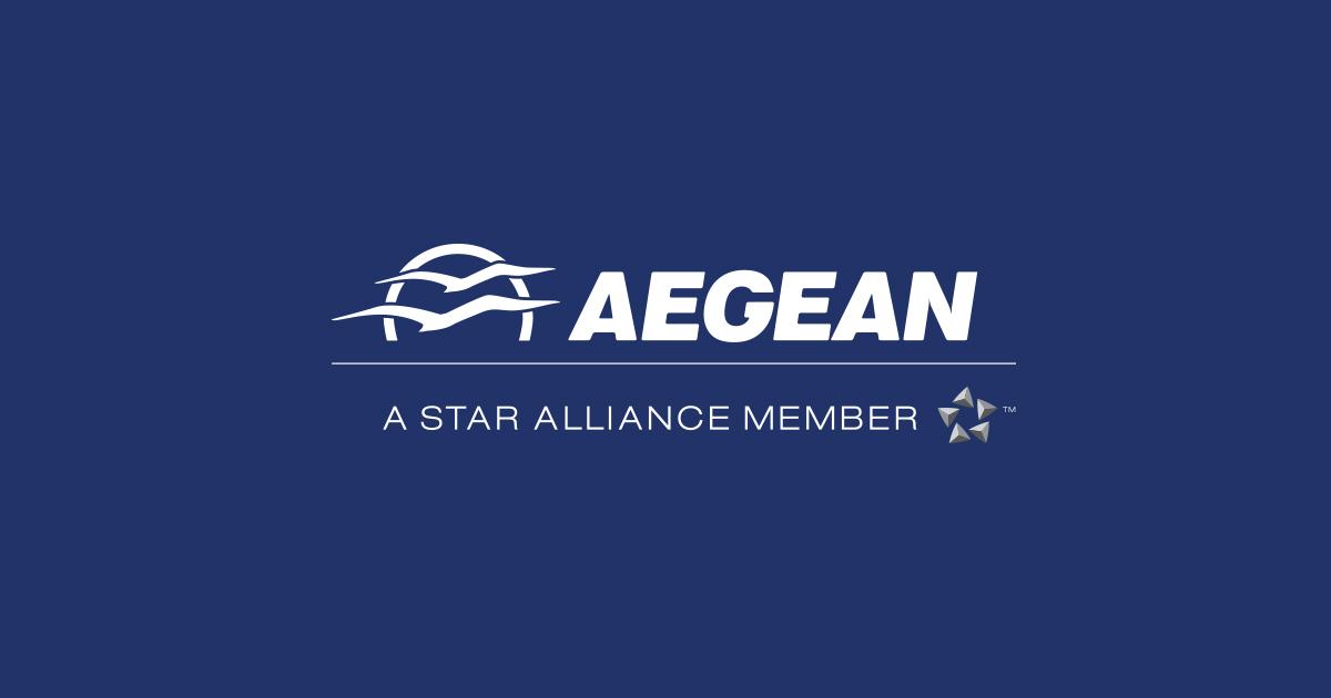 Volare con Aegean Airlines