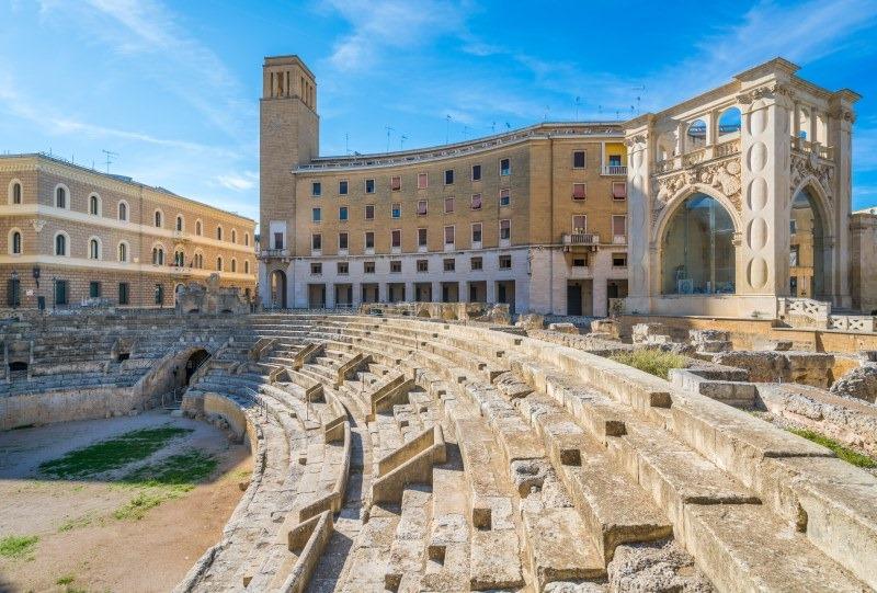 Vacanze a Lecce? Ecco cosa fare e cosa vedere