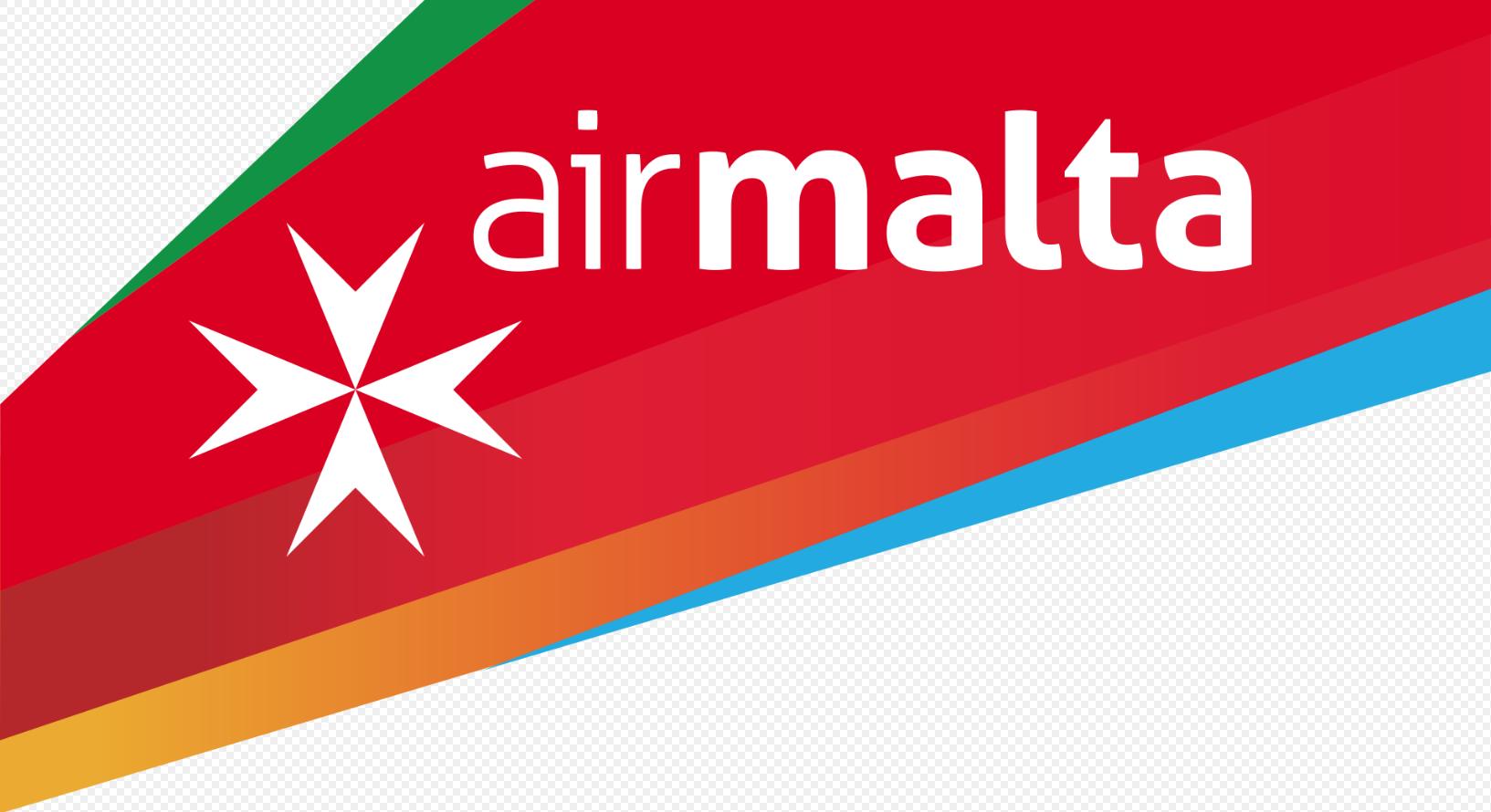 Volare con Air Malta