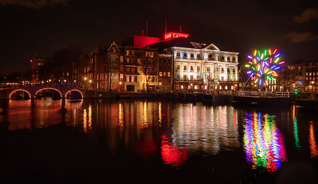 Weekend ad AMSTERDAM da SOLI 135€!