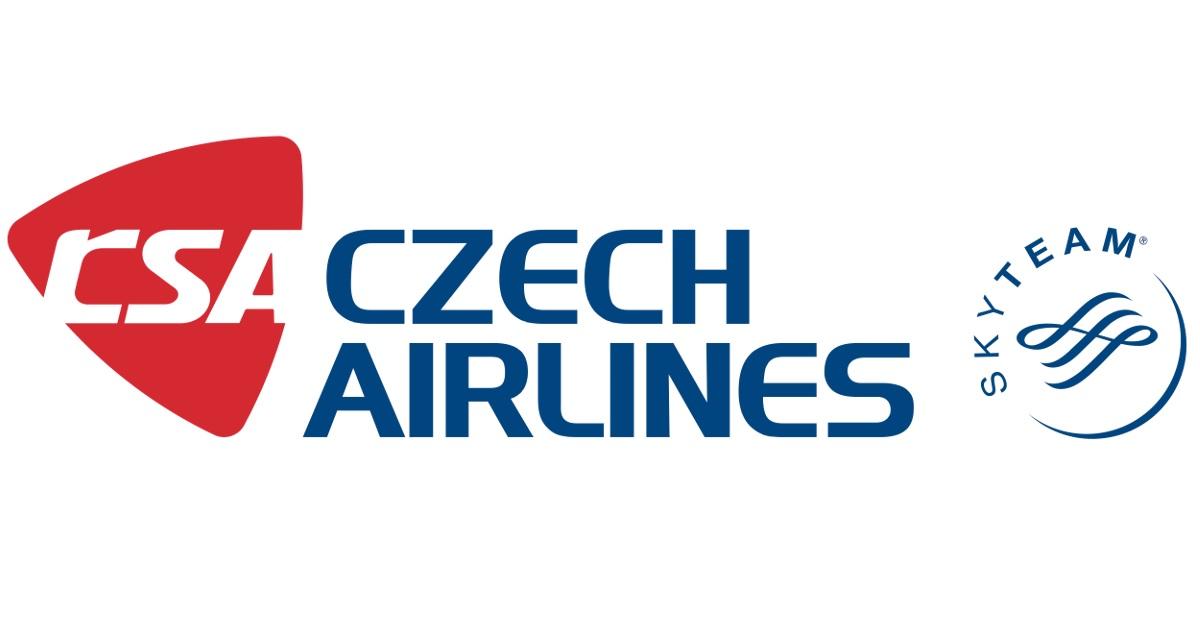 Volare con Czech Airlines