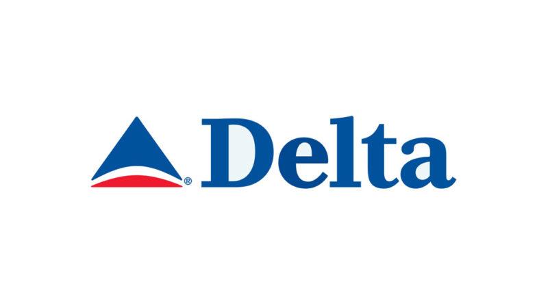 Delta Airlines Viaggi