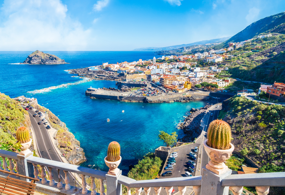 Isole delle Canarie, vacanze al mare anche in inverno