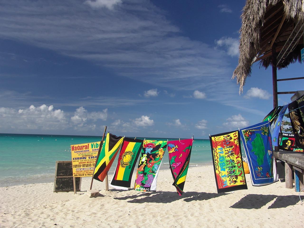 Le attrazioni più ambite della Giamaica